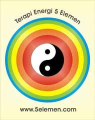 Terapi Energi 5 Elemen