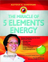 The Miracle of 5 Elements Energy